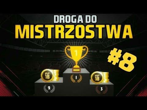 FIFA 18 | DROGA DO MISTRZOSTWA | BRAMKI TEJ SERII | #8