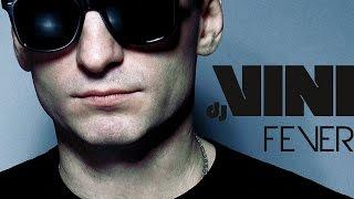 ПРЕМЬЕРА 2015 !!! DJ VINI  - Fever ( альбом)