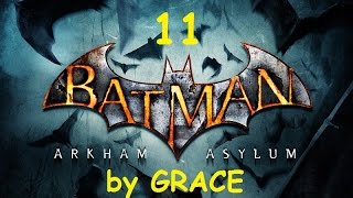 BATMAN ARKHAM ASYLUM gameplay ITA EP 11 L