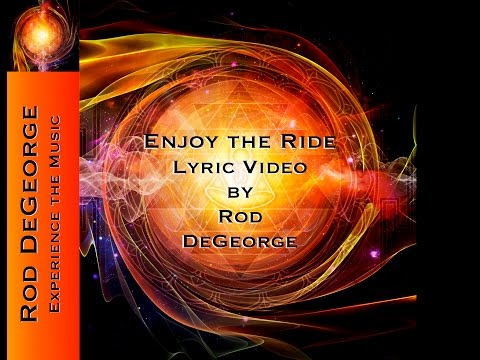 Enjoy the Ride Lyric Video