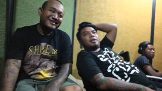 Endank Soekamti   The Making Of Album Angka 8 #Day23 ( Web Series )