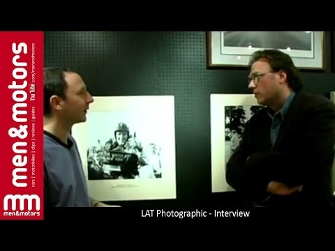 LAT Photographic - Interview