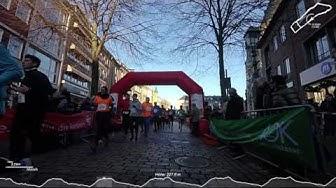 DLC Aachen Sylvesterlauf 2016 10,3 km-Lauf