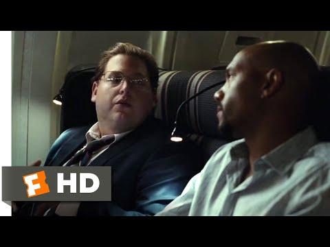 Moneyball (2011) - Soda Money Scene (5/10)   Movieclips