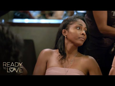 Shea Gets Jealous When Michael Connects with Shatava | Ready To Love | Oprah Winfrey Network