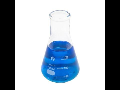 Conical Flask - 150ml - 10pcs