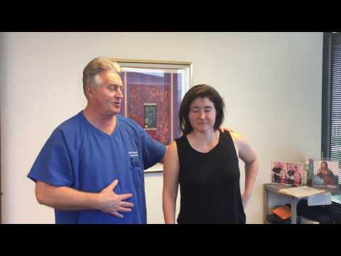 Tucson Arizona Patient Gets Relief From Chiropractic Adjustments @ ACR LLC
