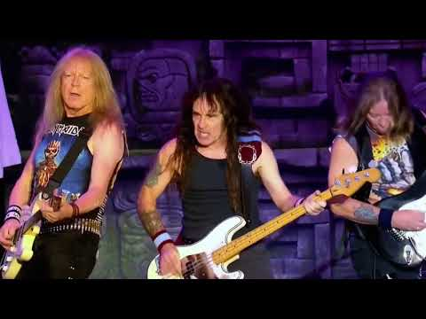 Iron Maiden-When The River Runs Deep (Subtitulado en español)