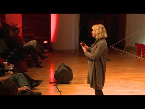 In praise of technique: Judy Swan at TEDxCMU