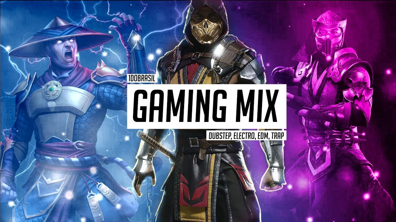 Best Music Mix 2019   ♫ 1H Gaming Music ♫   Dubstep, Electro House, EDM, Trap #84