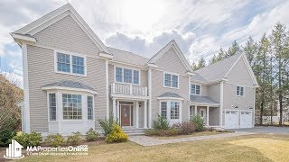 Home for Sale - 654 old Bedford Rd, Concord