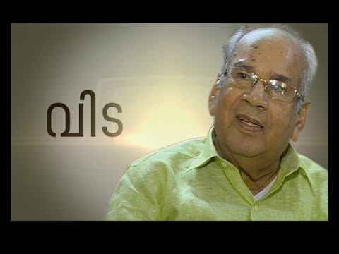 Paravoor Bharathan passes away