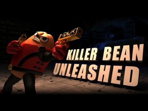 Killer Bean Unleashed Android Gameplay