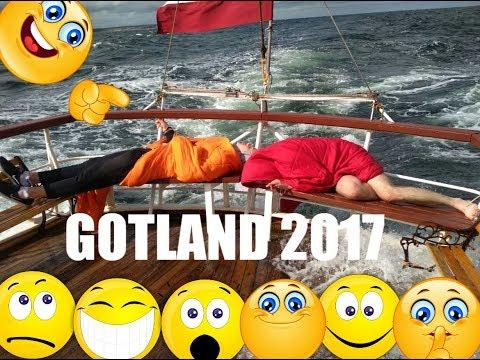 Visit Gotland