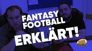 Für Anfänger & Rookies: Fantasy Football erklärt! Deutsch