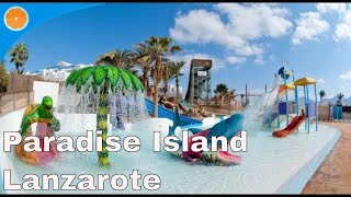 Paradise Cove Waterpark At C B Smith Park Drone Video Clip Fail
