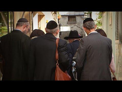 Site de rencontre juive en france