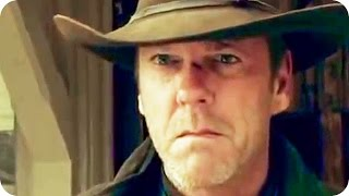 FORSAKEN Trailer 1 (2016) Kiefer Sutherland, Donald Sutherland
