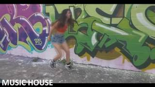 Electro House 2016 - Bounce Party Mix - Shuffle Dance (Music Video Part 4)