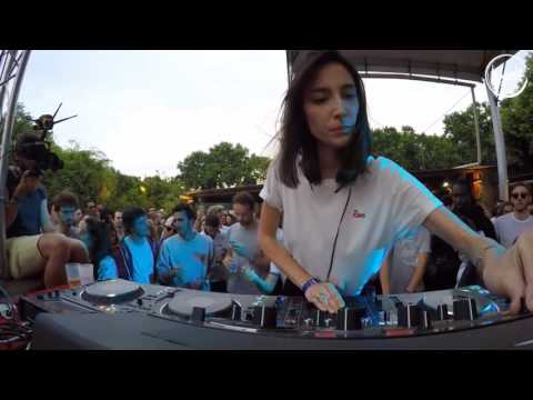 Amelie Lens @ LaPlage De Glazart In Paris, France For Cercle