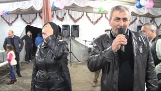 свадьба Микаила и Наргизы  19.10.15 часть  9