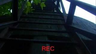 Prawie jak Prypeć - Komin