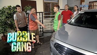 Bubble Gang: Illegal parking 'yan! Video