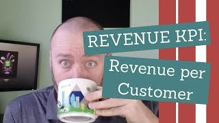 Revenue KPI: Average Revenue per Customer