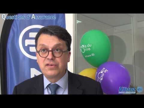 [QUESTIONS D'ASSURANCE] Les assurances vie en déshérences (avec Allianz Brunet Assurances)