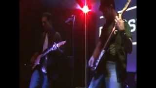 QUARK DOWN - Time (cover Pink Floyd)