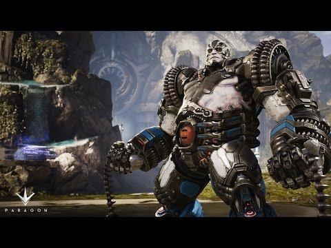 видео: riktor gameplay - Риктор Геймплей