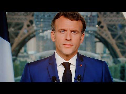 Download France : la réforme des retraites relancée après la pandémie • FRANCE 24