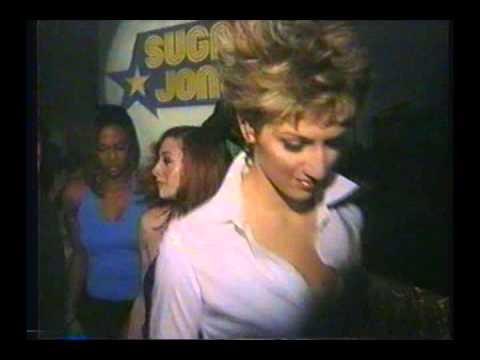Popstars commercial  Global 2001