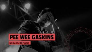 Gambar cover [HD] Pee Wee Gaskins - Sebuah Rahasia (Live at JakCloth 2017 Goes to Padang)