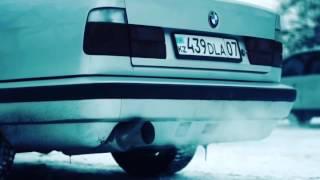 Бмв дрифт Казахстан