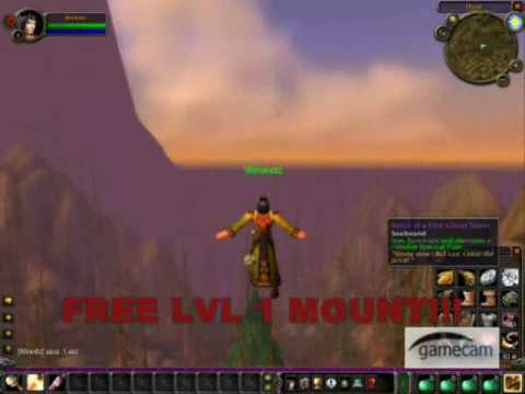 how to play wow for free private server