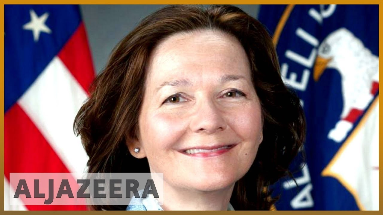 Trump pick for new CIA director Gina Haspel oversaw torture