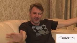 Павел Трубинер Ундоры 2019