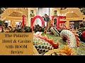 Las Vegas, The Palazzo - YouTube