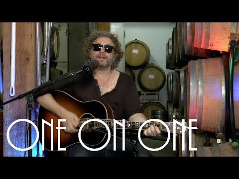 Cellar Sessions: James Maddock September 26th, 2017 City Winery New York Full Session