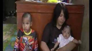 Seorang Ibu yang Telantarkan 4 Orang Anak di Sumedang Akhirnya Pulang ke Rumah - BIS 14/03