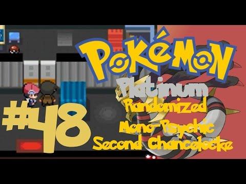 Pokemon Platinum Second Chancelocke Episode 48: Infiltrating The Hideout!