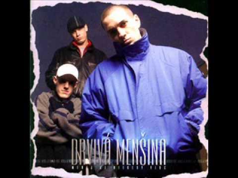 Drvivá Menšina - Menej je niekedy viac (2005)
