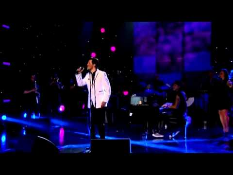 """""""How can you love me"""" & """"All this love"""" - El DeBarge"""