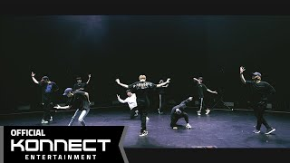 Special Clip 강다니엘 KANG DANIEL Horizon Dance Practice Ver