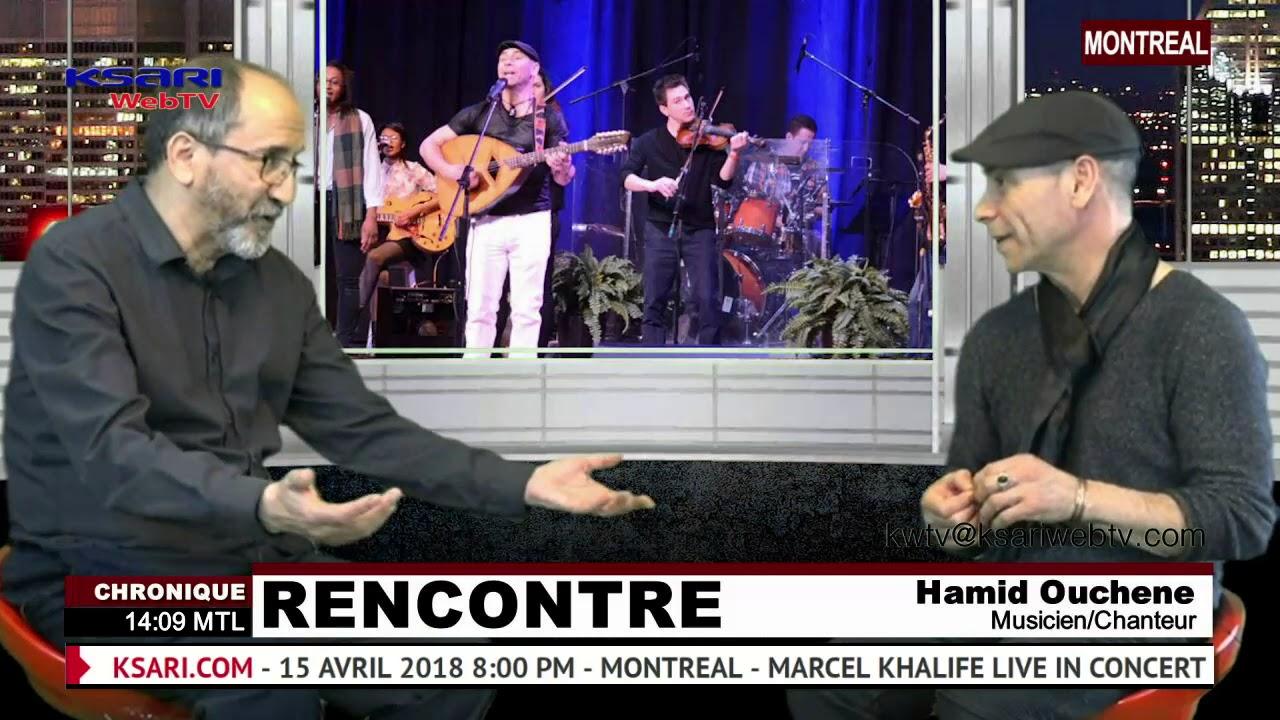 Annonces de musiciens du Québec au Canada