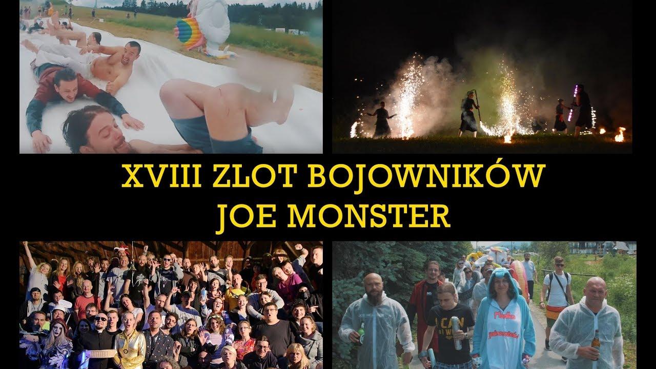 Co się stało na XVIII zlocie Joe Monstera w Białce? Koniec sekretów, niech wszyscy zobaczą