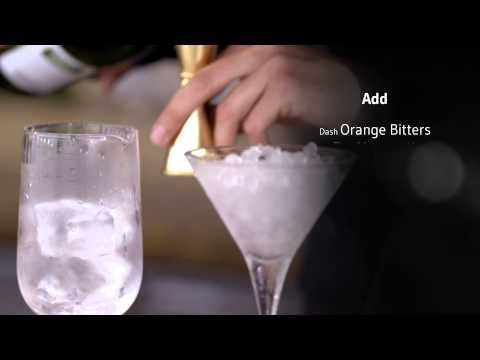 Martini Cocktail Recipe - How To Make A Martini Cocktail