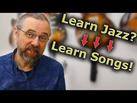 The First 10 Jazz Standards You Need To Know