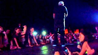 Ñengo Flow - Llegamos a la Disco @ (58 Feria De Tulua)